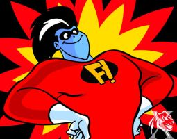 FREAKAZOID by TigerofMyth