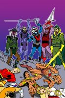 filmation defeat by AlanSchell