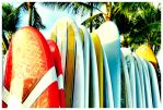 Surfboard Selection by CaseyAdamF