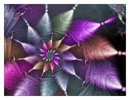 Wheel of Colour by denise-g