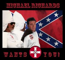 Michael Richards Want you by Loofen