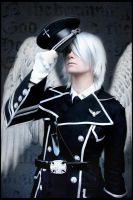 Katan - Angel Sancuary by L-a-y-l-a