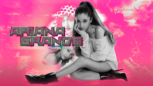 Ariana Grande - Wallpaper HQ by leeisther