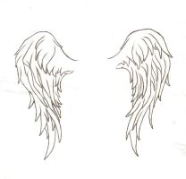 Wings by kirstle