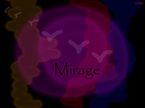 mirage by ajq123