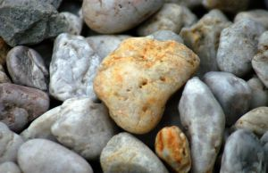 Stones by Lilino