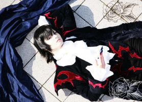 Lelouch - the Prince by KashinoRei