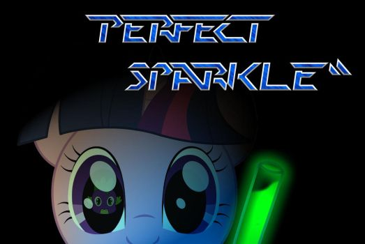 Perfect Sparkle (Perfect Dark Parody) by circuitsense