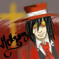 ALUCARD. BEAUTIFUL. by lxraito69