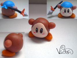 Waddle Dee by VictorCustomizer