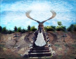 Stairway To Heaven by eXoDuS1993