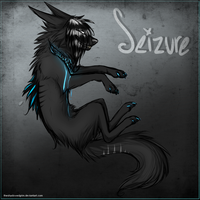 Seizure :sold: by TheShadowedGrim