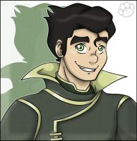 Bolin by Marcella-Youko