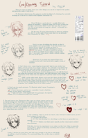 Line/Drawing Tutorial by Pixie-Lips