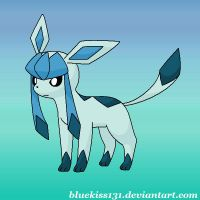 Glaceon 6 by Bluekiss131