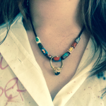 Annabeth's Necklace by CoffeeOtter