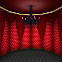 The Red Room by gabrielfam
