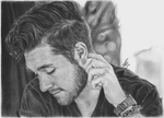 Dan Smith (Bastille) by mlufishonek