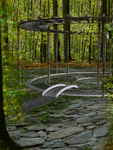 Forest Pergola by shd-stock