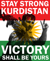 Kurdish Solidarity by Party9999999