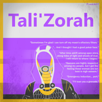 Tali'Zorah by punk407