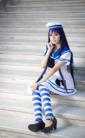 Stocking by Lunckens
