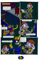 Curse of the 3 Bracelets. P6. by Virus-20