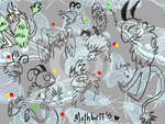 Mothtarii's {{CLOSED SPECIES}} -More Info Below- by raptorbutts