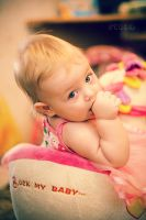 Rock, my baby by Sybil-m