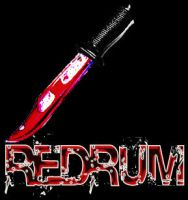 redrum by AFTERGLOW615