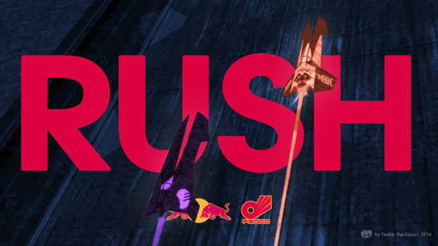 RUSH | AG-Systems and Qirex by XTR09