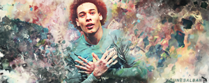 Witsel ft younes by albanoGFX