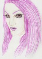 Jeffree Star 2 by Golden-Plated