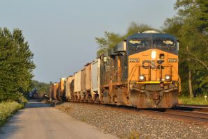 CSX 7-20-12 by the-railblazer
