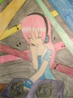 Dj Cotton Candy by natsumi1