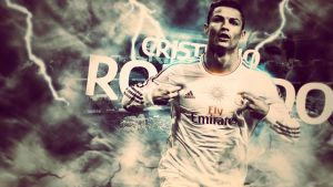 Cristiano Ronaldo 2013-2014 number one |by hshamsi by Hshamsi
