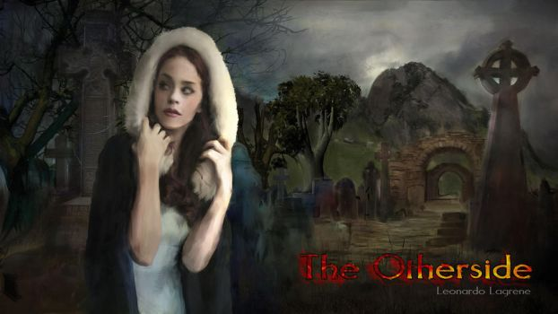 The Otherside by riven1965
