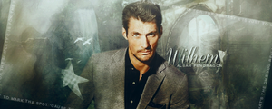 Signature David Gandy by Ami-Diggory