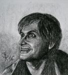 Barty Crouch Junior by LoonaLucy