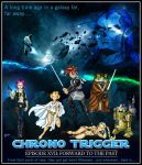 Chrono Trigger Star Wars by Toadman005