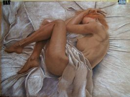 pastel seco 110x80 by edg666