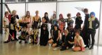 MCM London 2012 KH meet by MJ-Cosplay