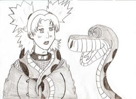 temari just trust kaa by bugboy1
