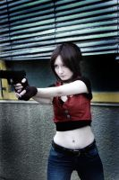 .:Claire Redfield:. by KaLi-Cosplay
