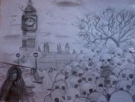 london by SophieAnna97