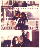 .:Castle: Let Us Be In Love:. by RachelDinozzo