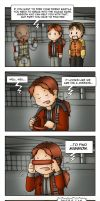 KotOR: Dark Lord of Puns by Isriana