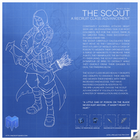 Blueprint - The Scout by AndrewDavidJ
