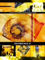 TEXTURE PACK #16 by Alkindii