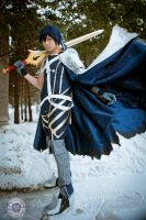 Chrom - Onwards! by Tmmeh